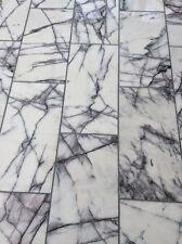 New Natural Marble Floor Tiles 600x300x15mm (20 Tiles)