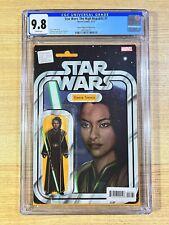 Star Wars the High Republic #7 Marvel John Tyler Christopher JTC Variant CGC 9.8