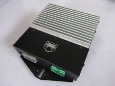 DODGE VIPER srt-10 CHRYSLER 300 AMPLIFICADOR RADIO 04865994ae