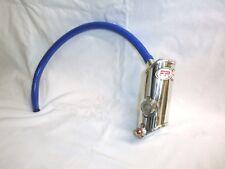 speedway/grasstrack single pipe oil catcher by FR