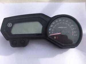 Yamaha XJ6 FA NA SA Diversion ABS Speedometer Clocks 36B8350010