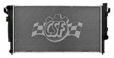 CSF 3273 2 Row Plastic Tank Aluminum Core Radiator For 02-94 Dodge Ram 2500/3500