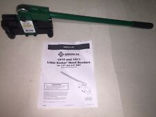NEW 3/4 GREENLEE 1811 EMT OFFSET BENDER  FOR 555 853 854 855 CONDUIT PIPE BENDER