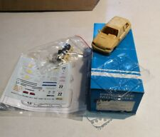 PROVENCE MOULAGE KIT 1/43 - K634 RENAULT CLIO 16S TDC 94 DECALS MICROSTYLE
