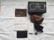 Persol Special Edition Rare Steve McQueen Folding Sunglasses PO0714SM 95/S3 54 S