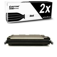 2x Cartridge Black for Canon I-Sensys MF-8450 MF-9170 MF-9220-cdn MF-9280-cdn