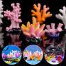 Fish Tank Resin Coral Aquarium Underwater Artificial Sea Plants Decor