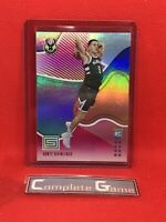 2018-19 Panini Status Donte DiVincenzo Rookie Card Pink SP RC Milwaukee Bucks