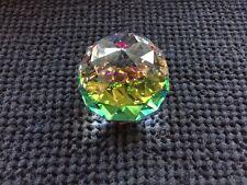 Swarovski Crystal Ball Paperweight