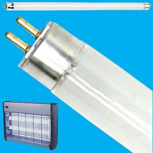 11W T5 UV Ultravioleta Tubo Luz Insecto Moscas Matamoscas Zapper BL368 Bombilla