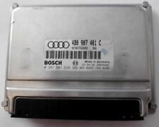 Audi A6 Motorsteuergerät, 4B0 907 401 C