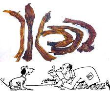 1kg Pferdefußsehnen, wie Magen, Kopfhaut, Schweineohren , Rinderlunge, Sehnen