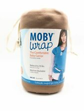 Cafe - Moby Wrap, Baby Carrier, 100% Cotton