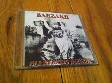 BARZAKH In A Meaning The Note Black Metal PROMO Demo Extreme Cult Satanic New