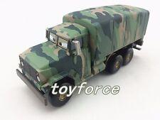 Mattel Disney Pixar Cars Andy Gearsdale Metal Diecast Toy Car 1:55 Loose New