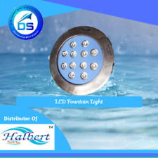 Fountain LED Light - Multicolor Lights - Indoor Lighting