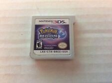 Pokémon Moon -  (Nintendo 3DS  2016)