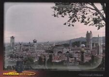 1997 Babylon 5 Special Edition World of Babylon 5 Skybox card W8 Centauri Prime