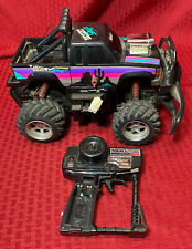 Vintage Nikko Desert Ghost RC Monster Truck