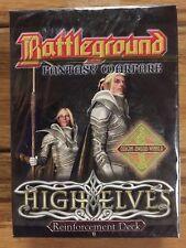 Battleground: Fantasy Warfare High Elves Reinforcements