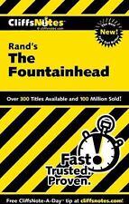 The Fountainhead (Cliffs Notes)