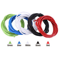Steel Φ5MM 3M Bicycle Brake Cable Housing Cable Hose Kit for Shimano Road MTB
