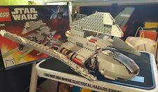 Lego 8096 Star Wars Emperor Palpatine's Shuttle