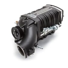Edelbrock 1527 Supercharger Kit with Tune For 12-14 Jeep Wrangler 3.6L
