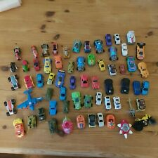 Bulk Lot Of Small And Micro Cars