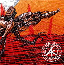 "AARGH FUCK KILL - S/T 7"" EP, german raw-punk/d-beat, recharge, g.a.u., disclose"