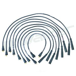 Spark Plug Wire Set Walker ThunderCore 900-1417 for various 60-90 AMC & GM V8s