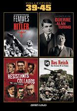 DVD Coffret Collection 39-45