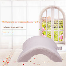 Multifunction Latex Pillow Rebound Sponge Memory Anti-pressure Ice Silk Bolster