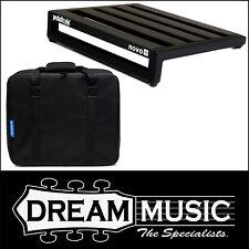 Pedaltrain Novo 18 Pedal Board Frame w/ Soft Case RRP$339