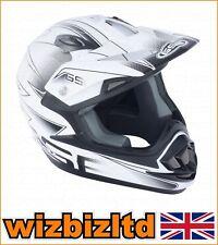 GSB MX Helmet XP-14B Graphic Black Large GSB018L