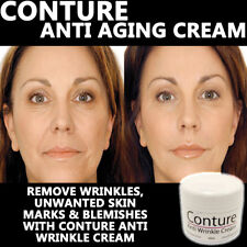 CONTURE ANTI AGING CREAM TREATMENT YOUNG FRESH SKIN STOP DEEP WRINKLES