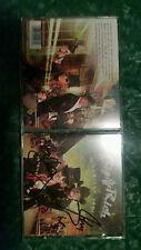 Hillbilly Jedi = Big Kenny John Rich Signed CD no dvd lp w- Jon Bon Jovi Sambora