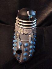 Doctor Who mal de los Daleks Negro cúpula del Emperador Guardia Dalek figura