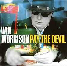 VAN MORRISON  pay the devil