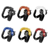 Motorcycle Luggage Helmet Hook Hanger Double Claw Scooter Bag Bottle Holder