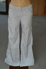 ARMANI JEANS- Très joli pantalon gris clair - Taille W29 F40 - EXCELLENT ÉTAT