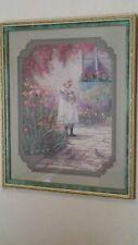 Home Interiors Bettie Hebert-Felder Framed Print | Thru God's Grace Collection