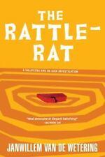 The Rattle-Rat (Grijpstra & De Gier Mystery), Janwillem Van De Wetering, Good Bo