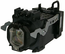 Osram Lamp for Sony XL-2400 All New Bulb & Housing used in Sony Model KDF42E2000