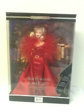 Hollywood Cast Party Barbie 2001 NRFB Hollywood Movie Star 5th in Series