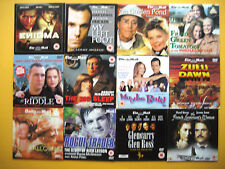 SELECTION OF MOVIES, VARIOUS DAILY MAIL/MAIL ON SUNDAY PROMOTION (12 DVD'S) 005