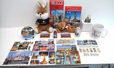 Collectables / Joblot / Souvenirs - From Belgium - All Brand New