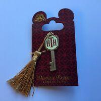 WDW - Twilight Zone - Tower of Terror - Hotel Key Disney Pin 56150