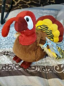 Webkinz Gobbler Turkey New and Unused Code with Tag HM426