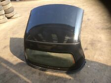2006 DAIHATSU COPEN HARD TOP CONVERTABLE ROOF IN BLACK